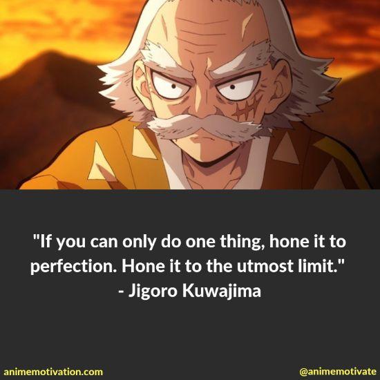 Citas de Jigoro Kuwajima
