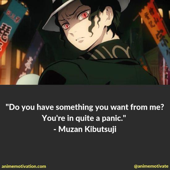 Muzan Kibutsuji Citas 1