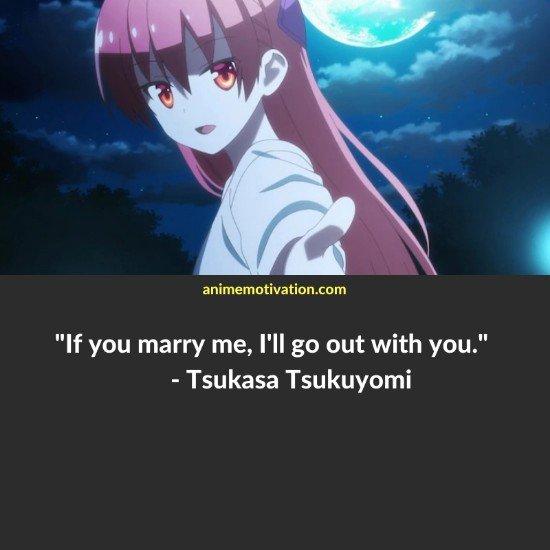Tsukasa Tsukuyomi cita 6