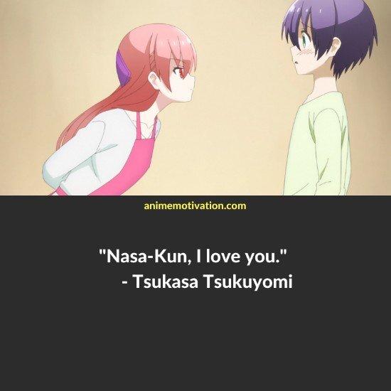 Tsukasa Tsukuyomi cita 10