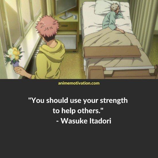 wasuke itadori citas