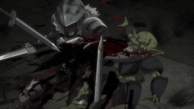goblin cazadora episodio 9