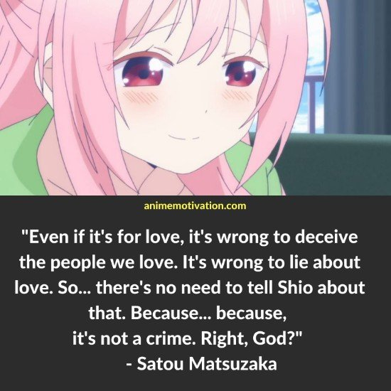 satou matsuzaka citas 15