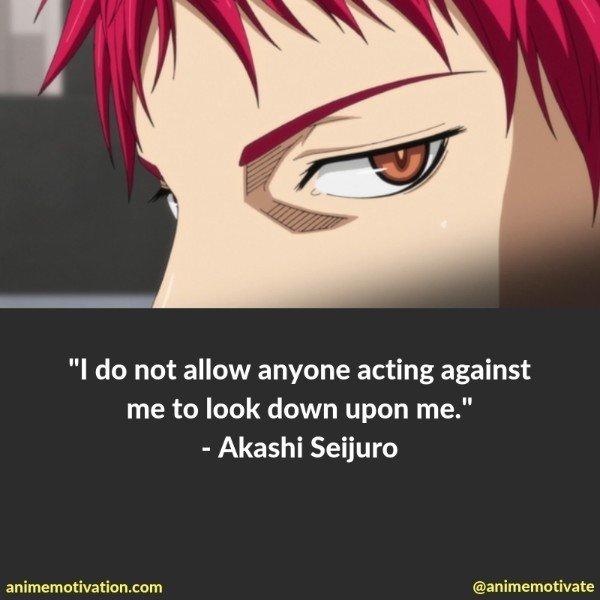 akashi seijuro citas 5