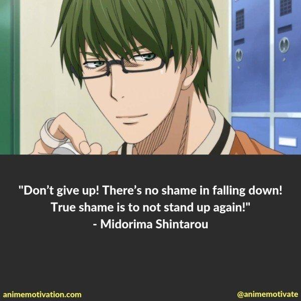 Citas de Midorima Shintarou 3