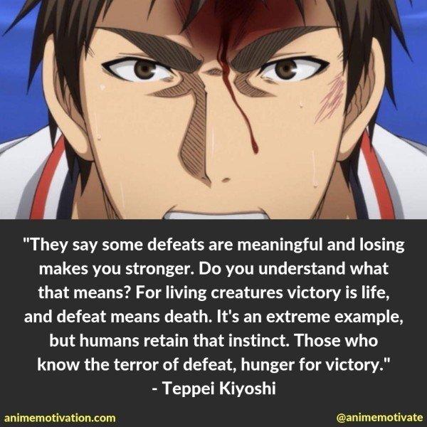citas de teppei kiyoshi 2