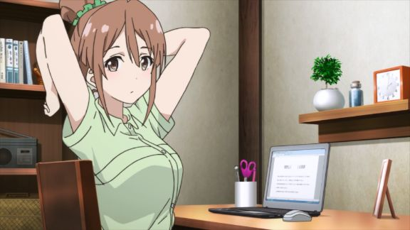 shiorii shinomiya sakura quest