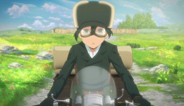 kino no tabi episodio 12 anime