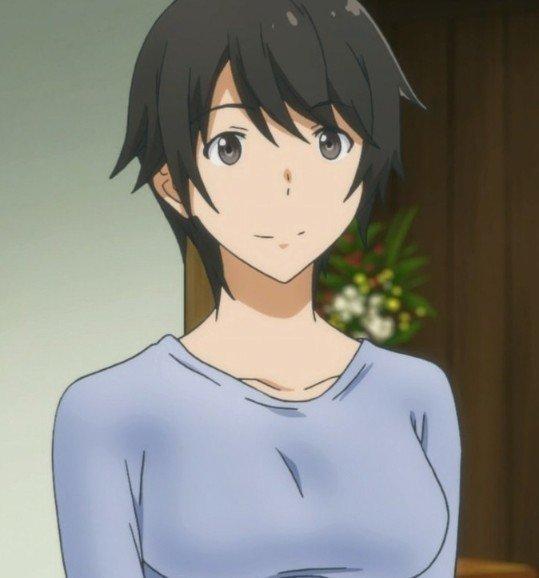 nana kuramoto sonrisa anime