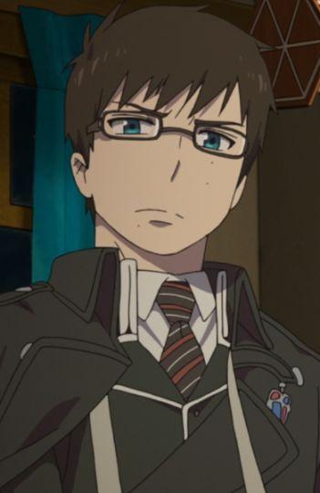 yukio okumura hermano menor