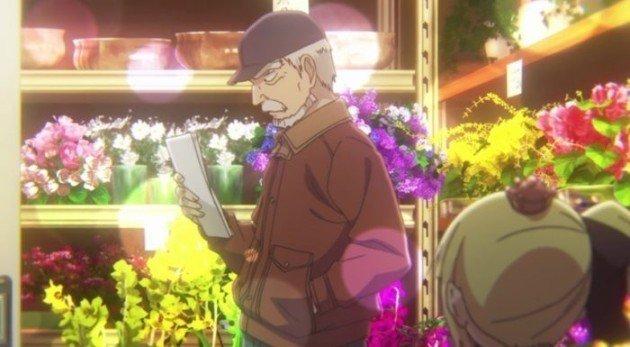 florista alice y zouroku