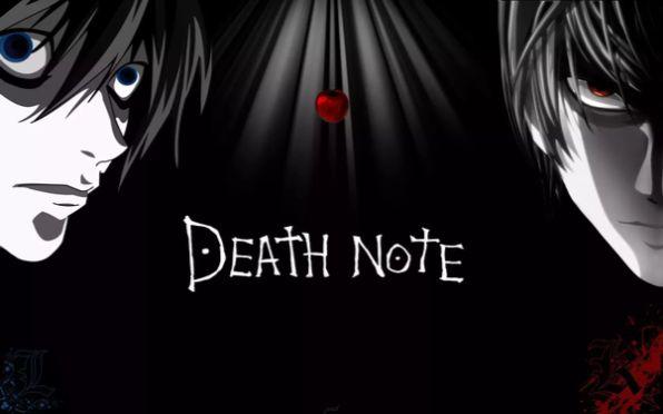 nota de muerte personajes principales