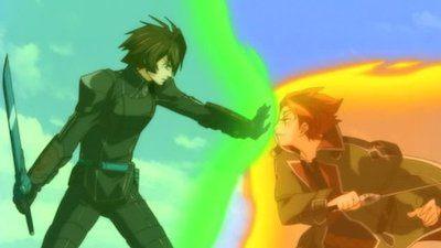 apocalipsis anime