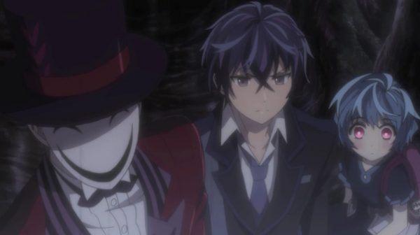 anime post apocalíptico