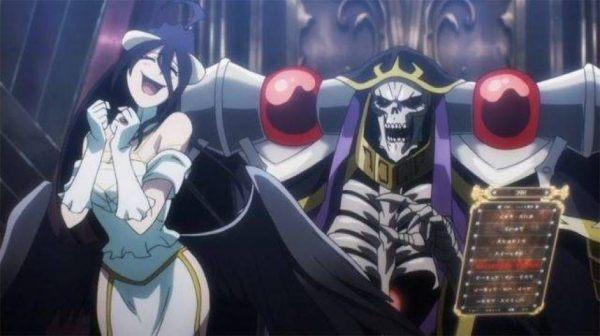 animes isekai