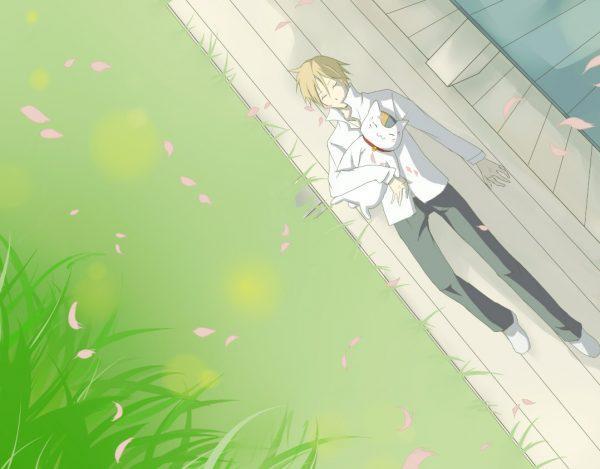 Anime Donde el MC está solo