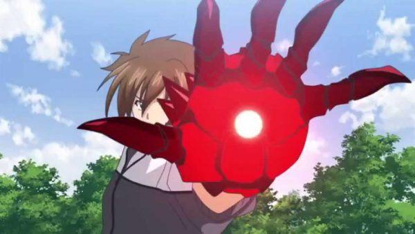 mejor transformación de anime