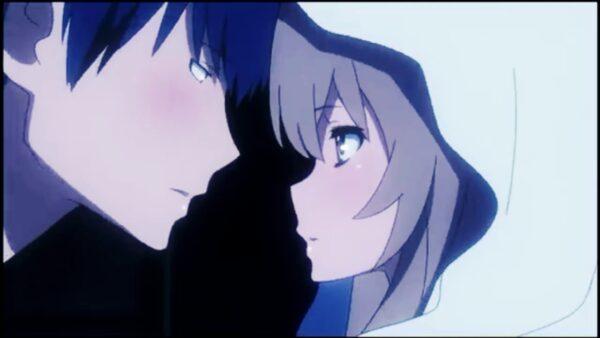 mejores parejas de anime