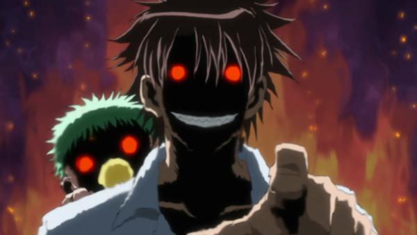 anime demon king
