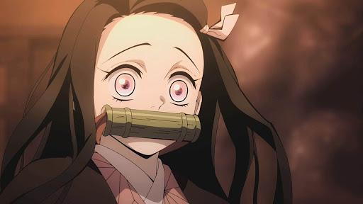 kawaii linda chica anime