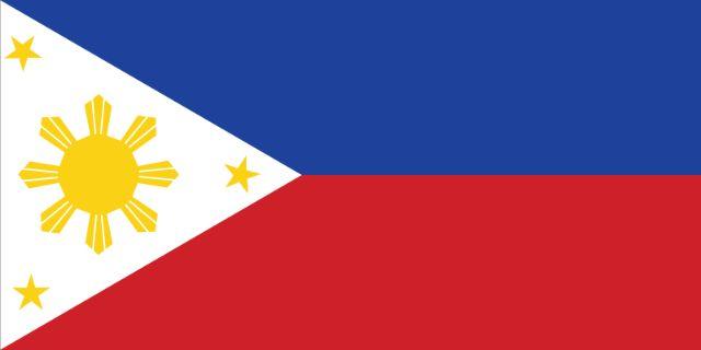 filipinas bandera país